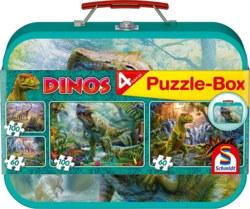 223-56495 Puzzle-Box - Dinos Schmidt Spi