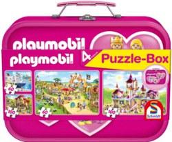 223-56498 Playmobil, Puzzle-Box pink, Me