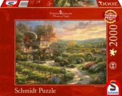 223-59629 In den Weinbergen  Schmidt Spi