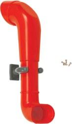 231-502010001001 Periskop, rot/grau AXI, Zubehö