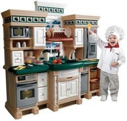 231 724800 Luxus Kinderküche Lifestyle De