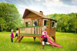 231-A03010800 Spielhaus Emma  AXI, 100% FSC,