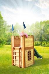 231-A03010900 Spielhaus Arthur  AXI, 100% FS