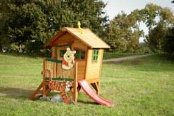 231-A03016300 Spielhaus Winnie Puuh  AXI, 10