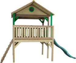 231-A03021800 Spielhaus Baloo Maße (L x B x