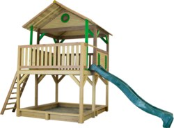 231-A03021900 Spielhaus Simba Maße (L x B x