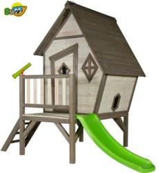 231-C05000400 Spielhaus Cabin XL Sunny, ab 3
