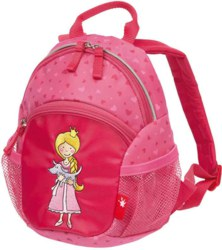 233-24913 Rucksack klein Pinky Queeny Si