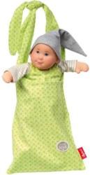 233-24926 Pallimchen grün Softdolls Baby