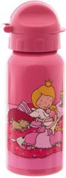 233-25014 Trinkflasche Pinky Queeny Sigi