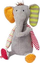 233-38372 Elefant, Sweety Sigikid, Kusch