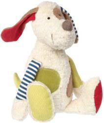 233-38764 Bio Kuscheltier Hund  Sigikid,