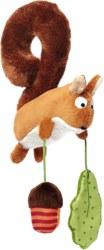 233-41010 Anhänger Eichhörnchen