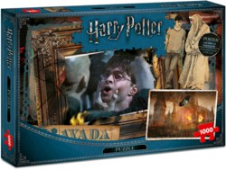 234-11163 Harry Potter Avada Kedavra Win