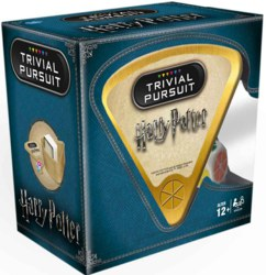 234-11460 Trivial Pursuit - Harry Potter