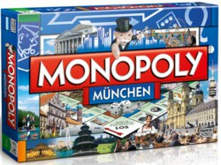 234-40453 Monopoly München Winning Moves