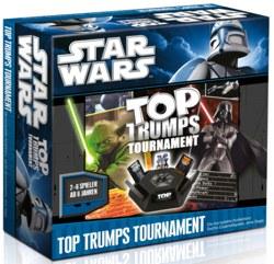 234-61335 Top Trumps - Tournament Star W