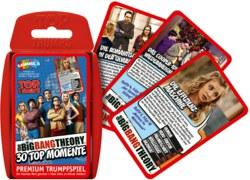 234-61908 Top Trumps - The Big Bang Theo