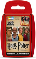 234-62516 Top Trumps - Harry Potter und