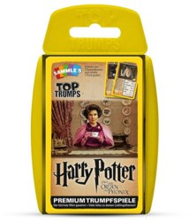 234-62523 Top Trumps - Harry Potter und