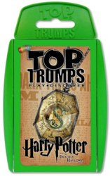 234-62547 Top Trumps - Harry Potter und