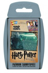 234-62554 Top Trumps - Harry Potter und