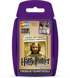 234-62806 Top Trumps - Harry Potter und