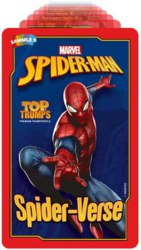 234-62868 Top Trumps - Spiderman