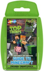 234-63032 Top Trumps Minecraft