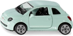 235-1453 Fiat 500