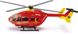 235-1647 Ambulancehelikopter-Taxi Siku