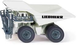 235-1807 Liebherr Muldenkipper T 264 Si