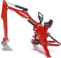 235-2066 Moser Heckbagger für Traktoren