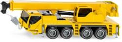 235-2110 Feuerwehr Kranwagen Siku Super
