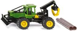 235-4062 John Deere Skidder Siku Farmer