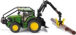235-4063 John Deere Forsttraktor Siku F