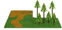 235-5699 Zubehör Feldwege und Wald