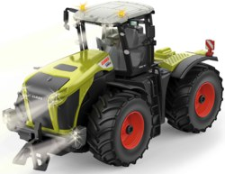 235-6791 Claas Xerion 5000 TRAC VC