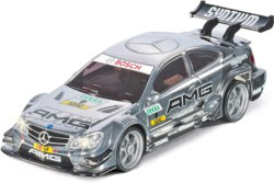 235-6824 DTM Mercedes AMG C-Coupé Set S