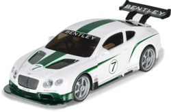 235-6827 Bentley Continental GT3 Set Si