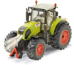 235-6882 Claas Axion 850 Set mit Fernst