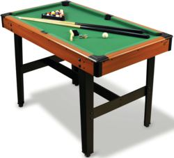 238-02051 Pool Billard Tisch Orion XT Ca