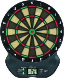 238-92010 Elektronisches Dartboard Orca