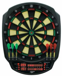 238-92445 Elektronisches Dartboard Strik