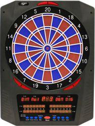 238-92966 Elektronisches Dartboard Topaz