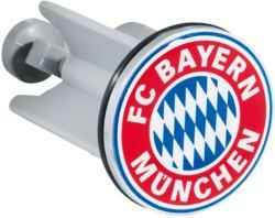 239-17377 Waschbecken Stöpsel Logo FC Ba