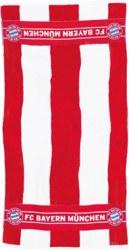 239-17731 Badetuch Frottee rot Größe 90x
