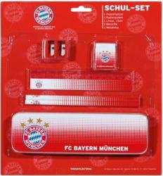 239-18750 Schulset FC Bayern München, Fu