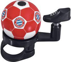 239-18884 Fahrradklingel FC Bayern Münch