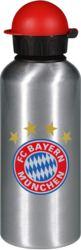 239-18890 Trinkflasche, 0,6l FC Bayern M